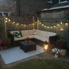 garden seating corner kitchen nook