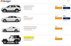 Budget Car Rental FAQ | Budget Car Rental