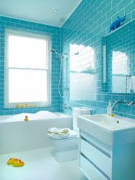 Bathroom Tiles Blue Blue Tile Bathroom Home Tiles sitezco