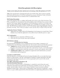 job description for receptionist in office professional resume job description for receptionist in office receptionist job description americas job exchange job description sample receptionist