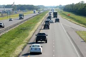 early next year interstate 10 travelers will see delays between beaumont and winnie when the