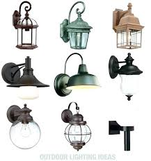 E Front Door Motion Sensor Light Lights With Outdoor  Lighting Ideas For Your Porch In