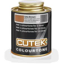 Colourtone Colour Chart Natural Wood Coating Colours Timber Colourtones Cutek