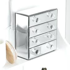 armoires glass jewelry armoire mirrored glass jewelry box powell glass jewelry armoire