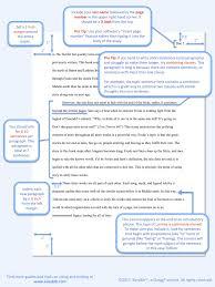 005 Essay Example Apa Citing Thatsnotus