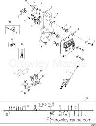 Electrical ponents serial range mercruiser 383 stroker scorpion