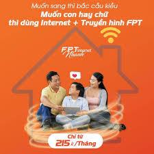 ? ĐĂNG KÝ INTERNET & TRUYỀN HÌNH FPT -... - Cáp quang FPT Huế