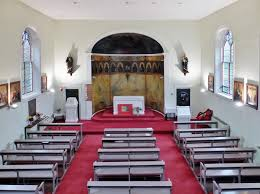 Image result for catholic church hedon