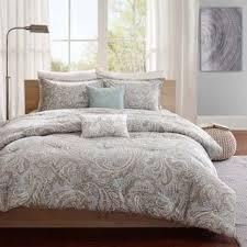 gray paisley bedding. Beautiful Bedding The Gray Barn Sleeping Hills Cotton 5piece Comforter Set On Paisley Bedding F