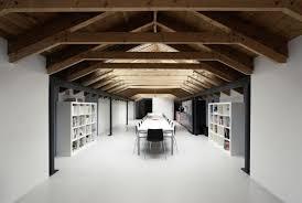 Creative Office Designs Simple LEMAYMICHAUD Architecture Design Office