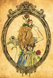alice in wonderland paint the roses red the paint wonderland 30161345 jpg 1380 2060