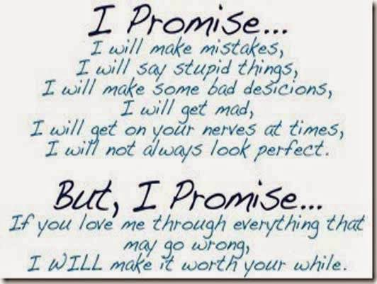 promise day messages
