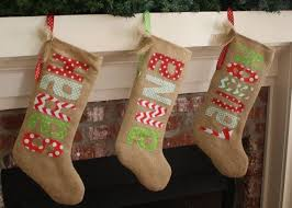 Best 25+ Burlap christmas stockings ideas on Pinterest | Dog ...