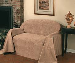 Cover furniture Couch Sf Linen Outlet Home Decor Alexandria Jacquard Furniture Cover Only 1999