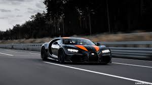 The bugatti chiron is meant to be the strongest, fastest, most luxurious and exclusive serial supercar. 2021 Bugatti Chiron Super Sport 300 Caricos Com