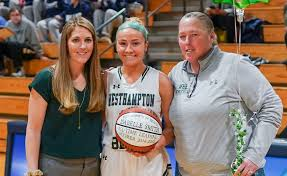 Belle Smith Sets New Scoring Record, Lady 'Canes Win Small Schools  Championship - 27 East