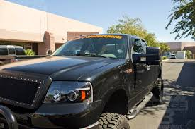 install guide 2007 2014 f150 tow mirrors puddle lights on 2007 2014 f150 tow mirrors puddle lights install
