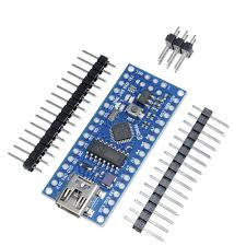 <b>Nano V3</b>.<b>0</b> ATmega168 CH340 Mini USB UART Interface Board ...