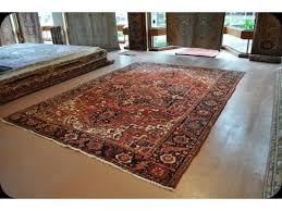 authentic persian heriz rug circa 1910 s in very good condition at inside 9 x 13 rugs remodel 6