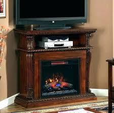 70 inch electric fireplace harper blvd dublin espresso