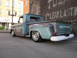 All Chevy chevy c10 short bed : Stepside vs Fleetside - Page 3 - The 1947 - Present Chevrolet ...