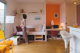decorate small apartment. Foot Apartment Tour Decorating Studio Decorate Small N