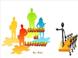 leadership theory theories of leadership authorstream