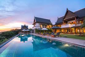 Phuket Luxury Villas and Holiday Homes - Phuket Deluxe