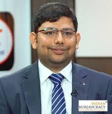Pradeep Kr Dwivedi IAS posted as Assistant Commissioner- Lakhimpur, Assam |  Indian Bureaucracy is an Exclusive News Portal
