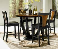 kitchen person table with leaves inch round dining ideas and 60 seats how many gallery black set tile floor