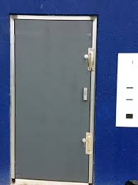 commercial security doors. Interesting Security 28 Steel Commercial Doors Staggering Commercial Doors Stylish  Industrial Security Door And Melbourne Metal Vision Intended