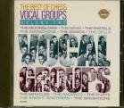 The Best of Chess Vocal Groups, Vol. 2