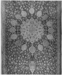 about persian carpets