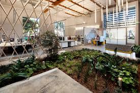 Small Picture Terrific Office Garden Design Source Office Design Modern Office