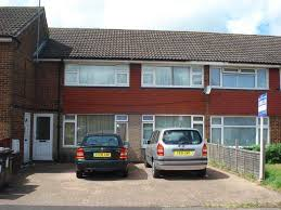 2 Bedroom Spacious Masionette To Rent Slough