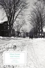 ethan frome broadview press ethan frome written