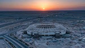 Wann ist die wm 2022? Fussball Wm 2022 1000 Tage Vorher Katar Verspricht Beste Wm Aller Zeiten Augsburger Allgemeine