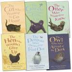 Image result for jill tomlinson books