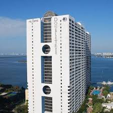 Image result for doubletree grand hilton biscayne bay