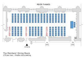 theatre style seating. Theatre Style Seating Room Layout, Max 170 Pax