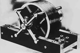 alternating current tesla. alternating current motor tesla
