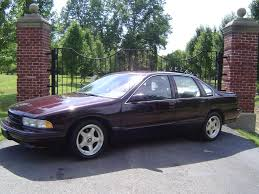 Chevrolet Impala for Sale / Page #42 of 159 / Find or Sell Used ...