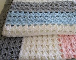 Easy Crochet Afghan Patterns Gorgeous Easy Crochet Afghan Patterns Crochet And Knit