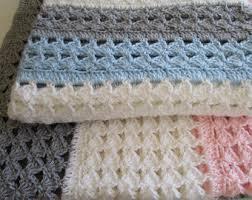 Easy Afghan Patterns Custom Easy Crochet Afghan Patterns Crochet And Knit