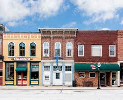 Image result for free small town clip art