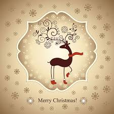 Christmas Card Images Free Christmas Card Free Vector Holliday Decorations