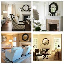 contemporary ideas fireplace wall decor astonishing 15 collections