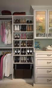 Custom reach in closets Closet Ideas Starting The Day Off Right Is Easily Done With Closet Designed By Uber Custom Storage Walkins Reachins And Linen Closets Well Design Based On Your Closets Plus Custom Closet Organization In Mississauga Walkin Reachin Closet