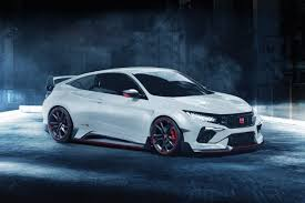 2018 honda lineup. perfect honda 2018 honda civic type r performance throughout lineup