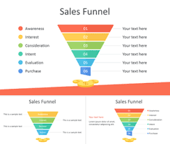 Sales Ppt Template Sales Funnel Powerpoint Template Templateswise Com